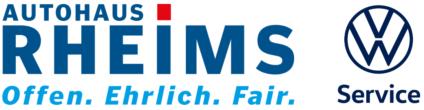 Autohaus Rheims Logo