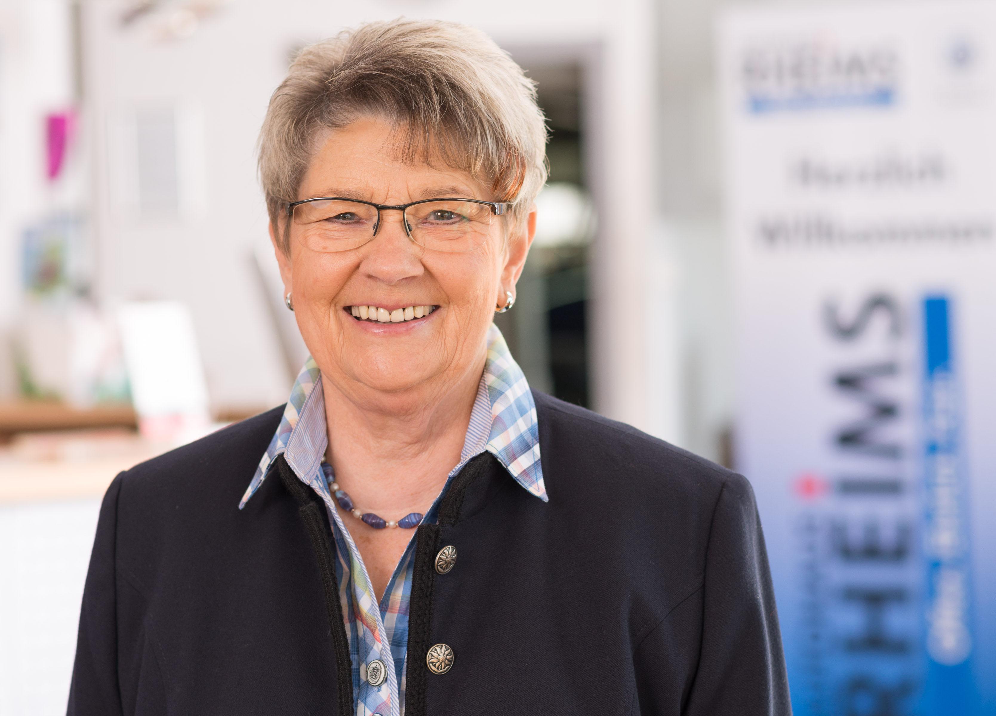 Sonja Schmitz